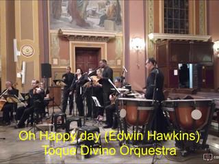 Oh happy day (Edwin Hawkins)