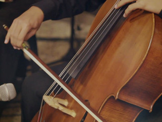 Making of - Toque Divino Orquestra
