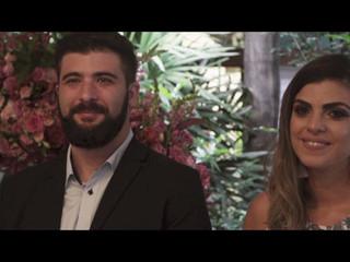 Marilia e Gabriel - Teaser