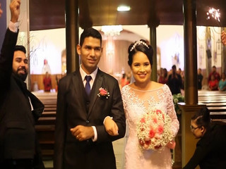 Wedding Luciana e Diogo