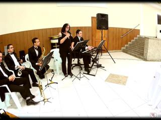 Musical Luz de Prata