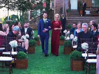 Casamento Lúcia & Edison