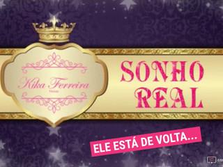 Sonho Real 2019