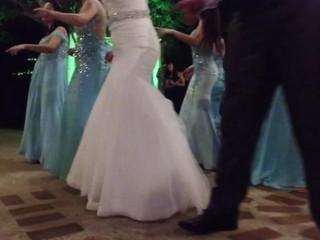 Casamento Dariane e Tainan