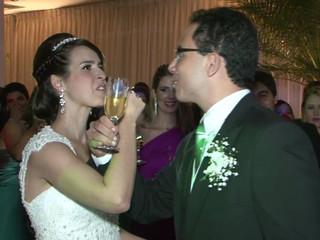 Casamento Andressa E Antonio