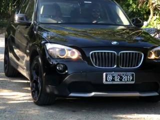 Chegada de BMW