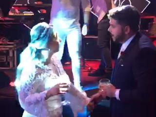 Casamento Luize e Daniel