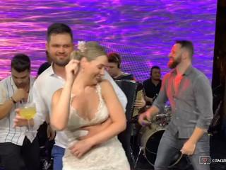 Casamento Danilo e Vivian