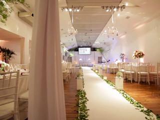 Festa de Casamento - Espaço Fairbanks
