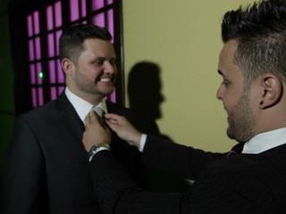 Casamento Kely e Brian 17/02/2017