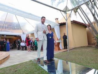 Casamento Stephanie e Renan