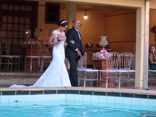 Casamento Mariana e Vinicius 20/08/2017