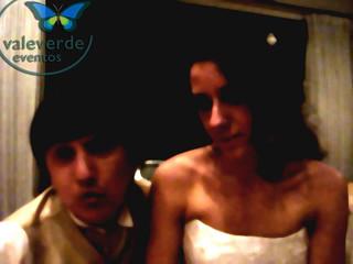Depoimento - Gabriela e André