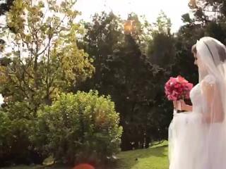 Casamento Wagner e Jamille