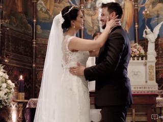 Trailer Casamento Aline e Diogo
