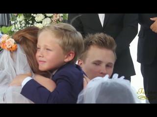 Casamento Caroline e Patrick