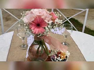 Casamento de Débora e Lucas
