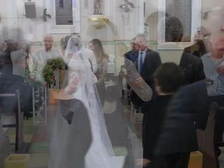 Casamento - Fernanda + Gustavo