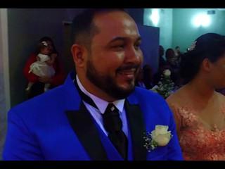 Trailer Rosi e Eduardo