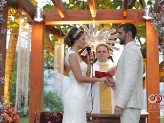 Casamento Naiane e Danilo
