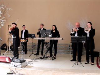 Marcha Triunfal da opera Aida de Verdi Coral KMS