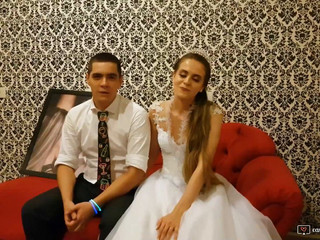 Depoimento Noivos - Ana e Henrique