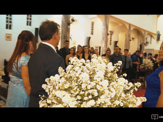 Trailer de Casamento Michelly e mauricio