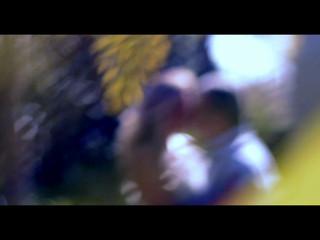 Video Clip Ensaio Casal Shirlaine e Adonis