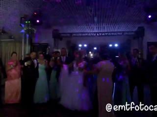 Casamento Andreia & Sandro