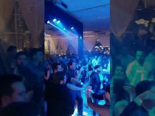 DJ Emerson Vaz em ação!