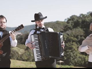 Halleluya - Trio Viena