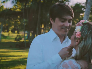 Casamento Barbara e Julio
