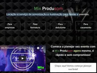 Mix Produsom