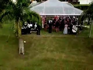 Casamento Realizado na Fazenda Casa Grande em Santa Branca