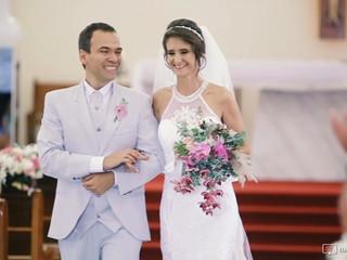 Larissa & Pedro