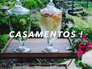 Casamentos! Experiência e tradição no Rio de Janeiro!