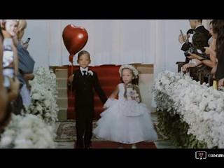 Casamento Santa Clara do Desterro