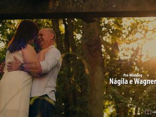 Pré-Wedding - Nágila e Wagner