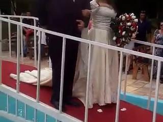 Casamento Rosângela e Gilcimar