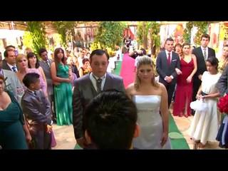 Casamento Hugo e Karen