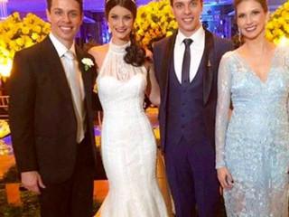 Casamento Capela