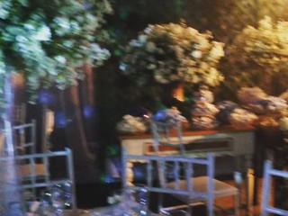 Casar no Jardim
