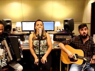 Pra Sonhar - Marcelo Jeneci (Bira Caldeira e Hellen Rosa cover)
