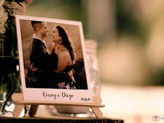 Casamento | Diego & Kianny