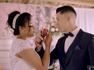 Casamento | Vitória & Majella