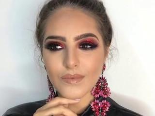 Vanessa Resende - Studio de beleza
