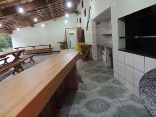 Chàcara Bouganville - São Jose dos Campos - SP