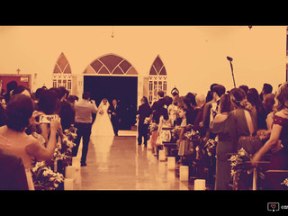 Casamento Roni & Natália