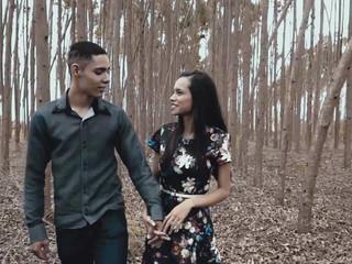 Joao e Wanessa. Trailer