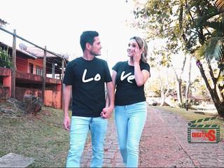 Francielli e Rodrigo- Prévia